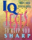 IQ Tests to Keep You Sharp