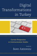 Digital Transformations in Turkey