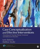 Case Conceptualization and Effective Interventions Pdf/ePub eBook