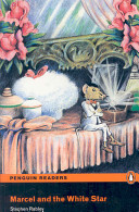 Books - Marcel and the White Star  | ISBN 9781405869560