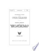 Written Comments On Technical Corrections To U S Trade Laws And Miscellaneous Duty Suspension Bills Book PDF