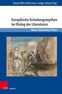Europäische Gründungsmythen im Dialog der Literaturen Pdf/ePub eBook