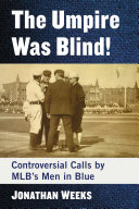 The Umpire Was Blind! Pdf