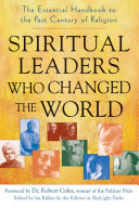 Spiritual Leaders Who Changed the World Book