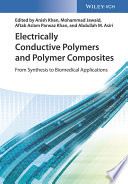 Electrically Conductive Polymers And Polymer Composites Book PDF