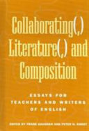 Collaborating    Literature    and Composition
