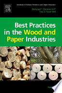Handbook Of Pollution Prevention And Cleaner Production Vol 2 Best Practices In The Wood And Paper Industries Book PDF