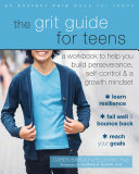 The Grit Guide for Teens Pdf/ePub eBook