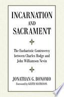 Incarnation And Sacrament