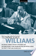 Tennessee Williams  One Act Plays