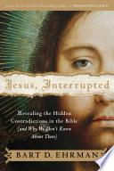 Jesus  Interrupted