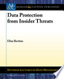 Data Protection from Insider Threats