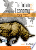 The Indian Economy Since 1991 Economic Reforms And Performance 2 E Book PDF