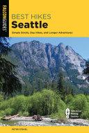 Best Hikes Seattle 3ed Book PDF