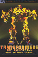 Transformers and Philosophy