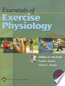 Essentials of Exercise Physiology Book PDF