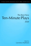 The Best New Ten Minute Plays  2020