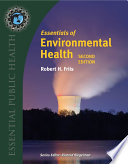 Essentials of Environmental Health Book