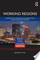 Working Regions