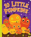 10 Little Pumpkins
