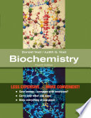 """Biochemistry"" by Donald Voet, Judith G. Voet"