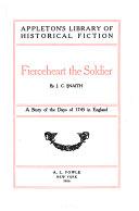 Fierceheart The Soldier