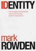 Pdf Identity