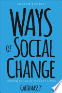Ways Of Social Change PDF