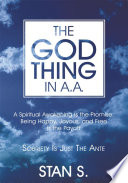 The  God Thing  In A A