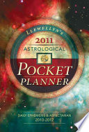 Llewellyn S 2011 Astrological Pocket Planner