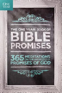 The One Year Book of Bible Promises [Pdf/ePub] eBook