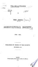 Transactions Book