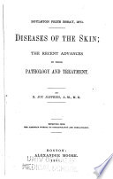 Diseases Of The Skin Book PDF