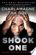 """Shook One: Anxiety Playing Tricks on Me"" by Charlamagne Tha God"