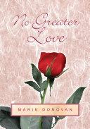 No Greater Love [Pdf/ePub] eBook