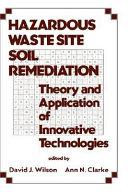Hazardous Waste Site Soil Remediation