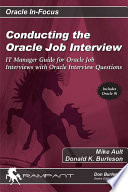Conducting the Oracle Job Interview Pdf/ePub eBook