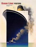 Ocean Liner Posters Book