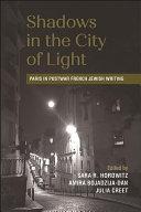 Shadows in the City of Light [Pdf/ePub] eBook