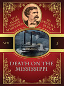 Pdf Death on the Mississippi: The Mark Twain Mysteries #1