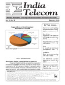 India Telecom Monthly Newsletter February 2010