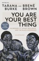 You Are Your Best Thing Book