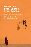 Women and Social Change in North Africa