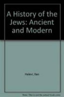 A History of the Jews Book PDF