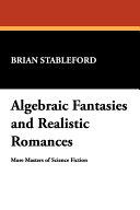 Pdf Algebraic Fantasies and Realistic Romances Telecharger