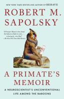 A Primate's Memoir [Pdf/ePub] eBook