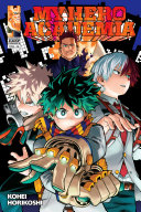 My Hero Academia, Vol. 26 Pdf/ePub eBook
