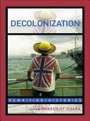 Decolonization Pdf/ePub eBook