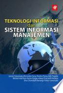 Teknologi Informasi dan Sistem Informasi Manajemen