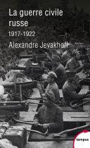 La guerre civile russe Pdf/ePub eBook